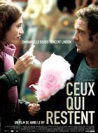 TV program: Ti, kteří zůstávají (Ceux qui restent)