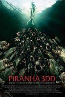 TV program: Piraňa 3DD (Piranha 3DD)
