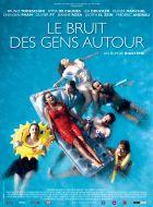 TV program: Ozvěny kolemjdoucích (Le bruit des gens autour)