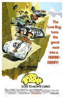 TV program: Herbie jede rallye (Herbie goes to Monte Carlo)