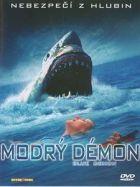 TV program: Modrý démon (Blue Demon)