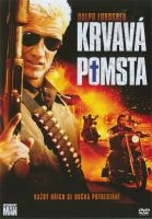 TV program: Krvavá pomsta (Missionary Man)