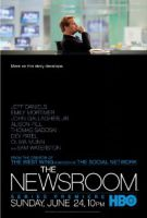 TV program: Newsroom (The Newsroom)
