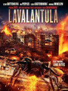 TV program: Turbotarantule: Láva poraženým (Lavalantula)