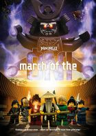 TV program: Ninjago (LEGO Ninjago: Masters of Spinjitzu)
