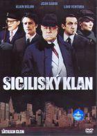 TV program: Sicilský klan (Le Clan des Siciliens)