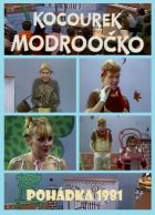 TV program: Kocourek Modroočko