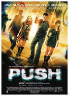 TV program: Push