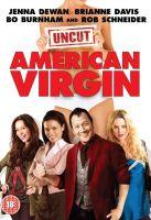 TV program: Americká panna (American Virgin)