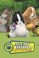 TV program: Agent Binky: Pets of the Universe
