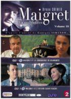TV program: Maigret a milovnice diamantů (Maigret et la croqueuse de diamants)