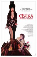 TV program: Vládkyně temnot (Elvira - Mistress of the Dark)