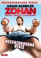 TV program: Zohan: Krycí jméno Kadeřník (You Don't Mess With The Zohan)