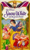 Sněhurka a sedm trpaslíků (Snow White and the Seven Dwarfs)