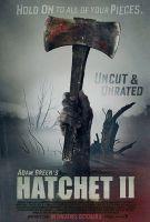 TV program: Vražedná sekera II (Hatchet II)