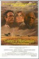 TV program: Přijíždí jezdec (Comes a Horseman)