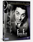 TV program: Federico Fellini (Fellini racconta - Un autoritratto ritrovato)