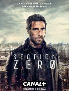 TV program: Sekce Nula (Section zéro)