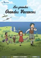 TV program: Velké prázdniny (Les grandes Grandes Vacances)