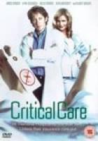 TV program: Kritická péče (Critical Care)