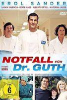 Alpská klinika: Záležitost srdce (Die Alpenklinik - Notfall für Dr. Guth)