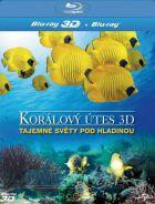 Korálový útes 3D – Tajemné světy pod hladinou (Coral Reef 3D – Mysterious World Underwater)