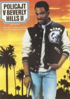 TV program: Policajt v Beverly Hills II (Beverly Hills Cop II)