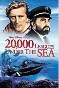 TV program: 20 000 mil pod mořem (20000 Leagues Under the Sea)