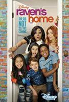 TV program: U Raven doma (Raven's Home)