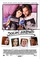 TV program: Pařiči (Social Animals)