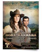 TV program: Doña Bárbara