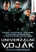 TV program: Univerzální voják: Znovuzrození (Universal Soldier: Regeneration)