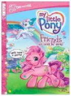 TV program: Můj malý poník a jeho přátelé (My Little Pony and Friends)