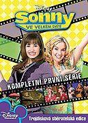 TV program: Sonny ve velkém světě (Sonny With a Chance)