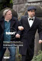 TV program: Tatort: Erkläre Chimäre!