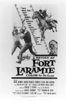 TV program: Věznice ve Fort Laramie (Revolt at Fort Laramie)