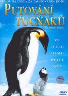 TV program: Putování tučňáků (La Marche de l'empereur)