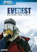 TV program: Everest: za hranice možností (Everest: Beyond the Limit)