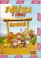 TV program: Zvířátka z farmy (Farms Kids)