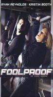 TV program: Neprůstřelný plán (FoolProof)