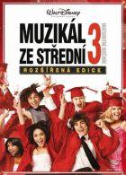 TV program: Muzikál ze střední 3: Maturitní ročník (High School Musical 3: Senior Year)