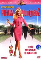 Pravá blondýnka 2 (Legally Blonde 2: Red, White & Blonde)