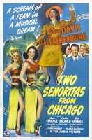 Two Senoritas from Chicago