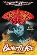 TV program: Polibek motýla (Butterfly Kiss)