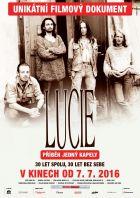 Lucie: Příběh jedný kapely