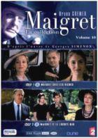 TV program: Maigret a lepší lidé (Maigret chez les riches)