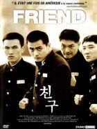 Přítel (Chingu)