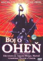 TV program: Boj o oheň (La guerre du feu)