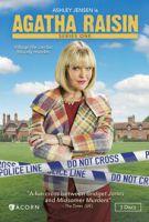 TV program: Vraždy podle Agathy (Agatha Raisin)