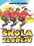 TV program: Škola zlodějů (Scuola di ladri)